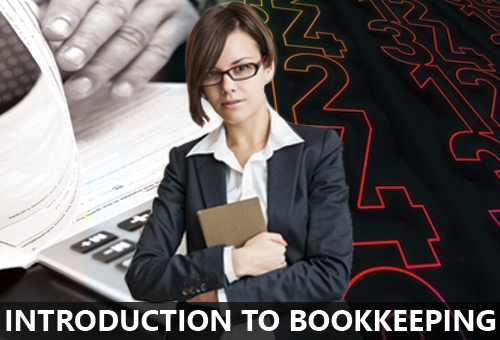Introduction To Book Keeping
