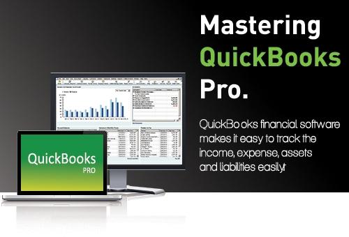 MASTERING QUICKBOOKS PRO 2012 & 2013