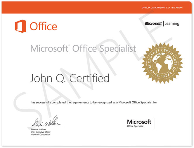 certification for microsoft office koni polycode co