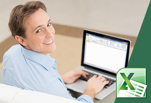 Excel training with exam