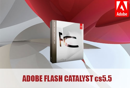 Flash Catalyst CS5.5