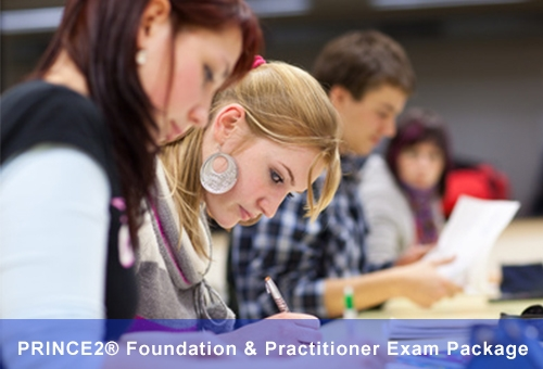 Foundation & Practitioner exam package