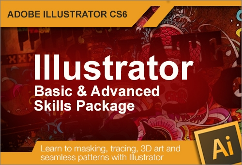 Illustrator basic & Advanced