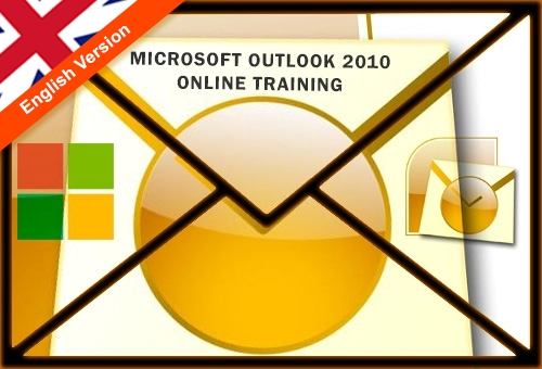 MICROSOFT OUTLOOK 2010 ONLINE TRAINING