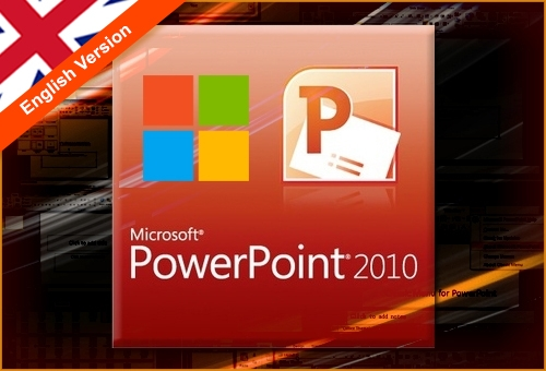 MICROSOFT POWERPOINT 2010 ONLINE TRAINING