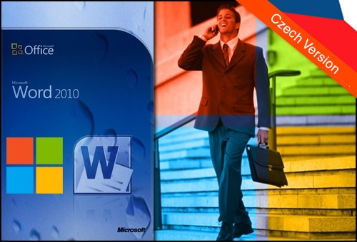 MICROSOFT WORD 2010 ONLINE TRAINING Czech