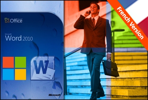 MICROSOFT WORD 2010 ONLINE TRAINING French