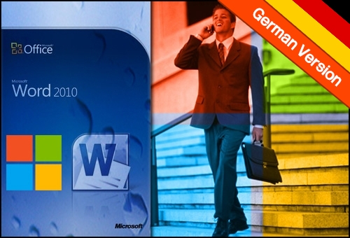 MICROSOFT WORD 2010 ONLINE TRAINING German