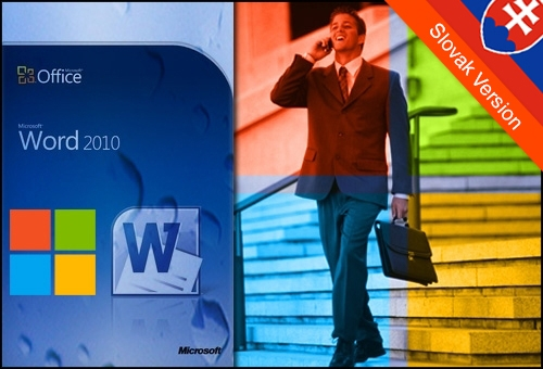 MICROSOFT WORD 2010 ONLINE TRAINING Slovak