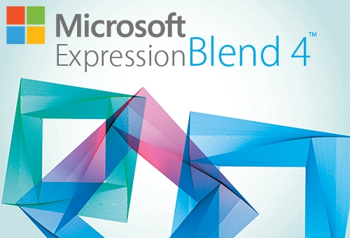 MS Expression blend