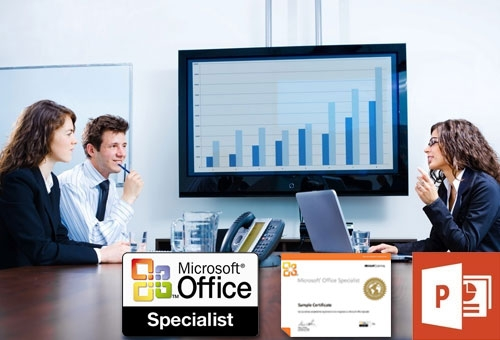 MS Specialist Powerpoint