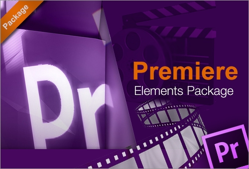 Premiere Elements Package