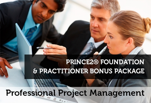Prince 2 practitioner Bonus