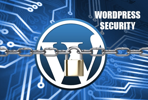 Wordpress Backup Security