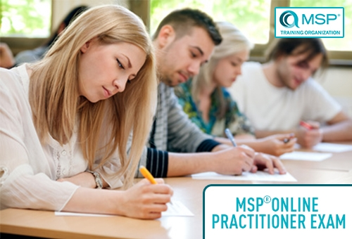 online practitioner exam